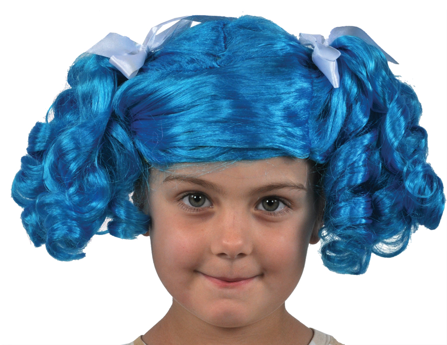 Featured Image for Fluff N Stuff Wig – Lalaloopsy