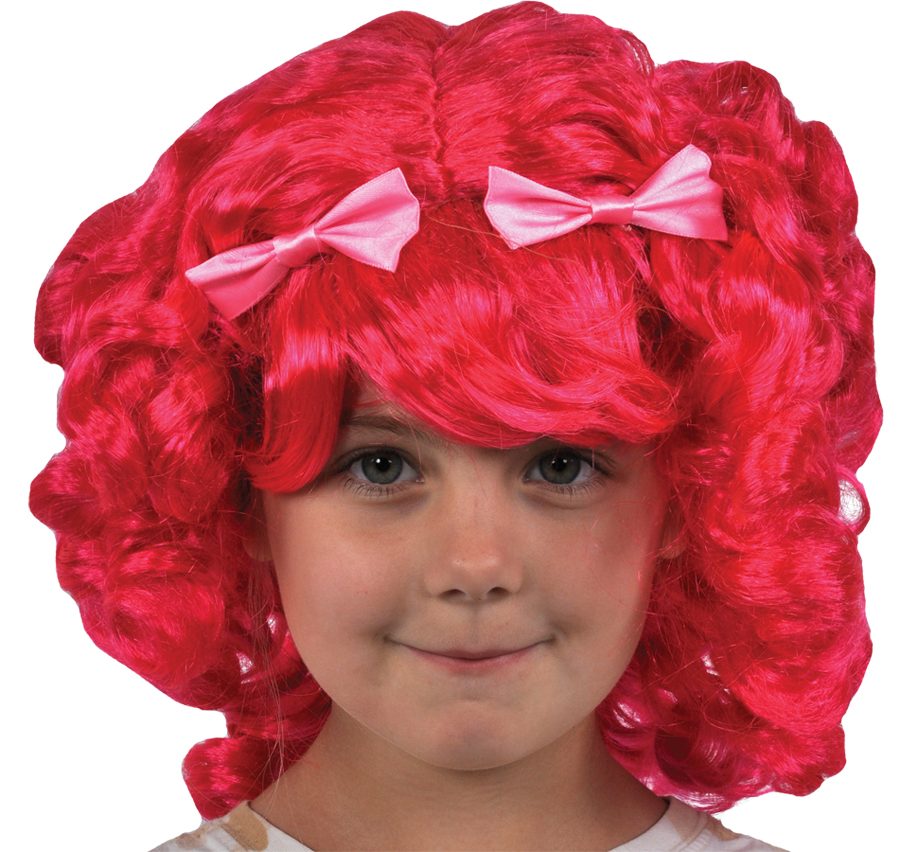 Featured Image for Tumblelina Wig – Lalaloopsy
