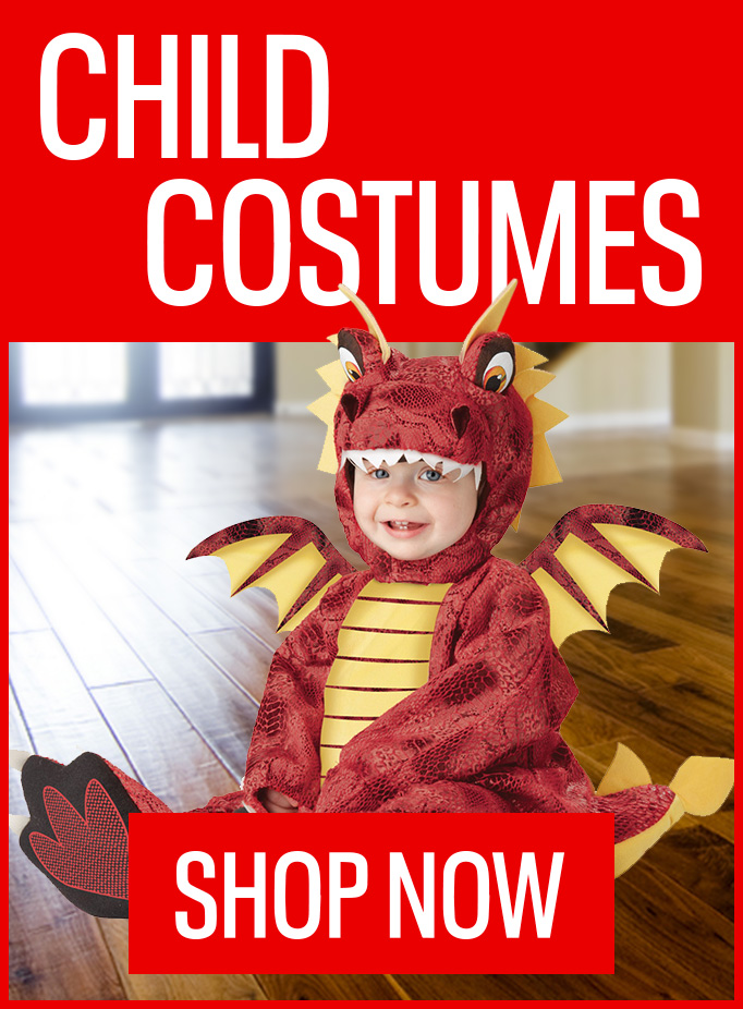 View our Children's Costumes